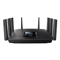 Linksys EA9500 AC5400 Tri-Band Smart Wireless AC Router