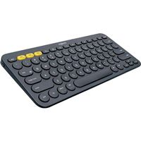 Logitech K380 Bluetooth Slim Multi-Device Keyboard