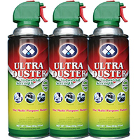Ultra Duster 10 oz - 3 pack