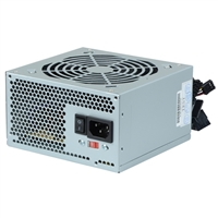 Solid Gear SDGR-400BX 400W ATX Non-Modular Power Supply