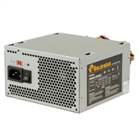 Solid Gear SDGR-500BX 500W ATX Non-Modular Power Supply