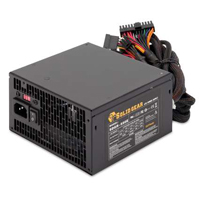 Solid Gear Neutron Series 550 Watt PS2 ATX Non-Modular Power Supply