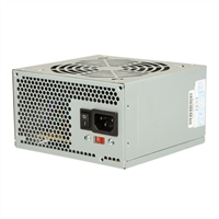 Solid Gear Basix Series 600 Watt ATX Non-Modular Power Supply