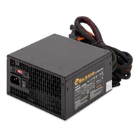 Solid Gear Neutron Series 650 Watt PS2 ATX Non-Modular Power Supply