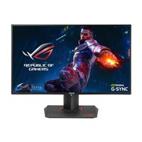 "ASUS ROG Swift PG279Q 27"" WQHD 165Hz HDMI DP G-SYNC IPS LED Gaming Monitor"