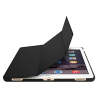 "MacAlly BSTANDPROB Protective Case & Stand for iPad Pro 12.9"" - Black"