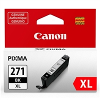 Canon CLI-271XL Black Ink Cartridge