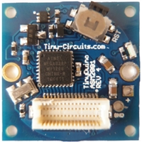 Tiny Circuits TinyDuino Basic Kit