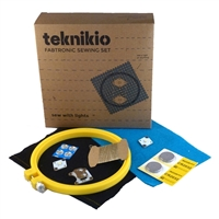 Teknikio Fabtronic Sewing Kit