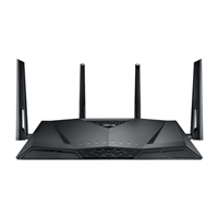 ASUS RT-AC3100 AC3100 Dual-Band Wireless AC Router - w/ AiMesh...