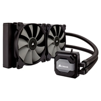 Corsair Hydro H110i Extreme Performance 280mm RGB Water Cooling Kit