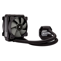 Corsair Hydro H80i v2 Extreme Performance 120mm RGB Water Cooling...
