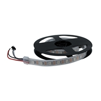 Adafruit Industries NeoPixel Digital RGB LED Strip - White 60 LED