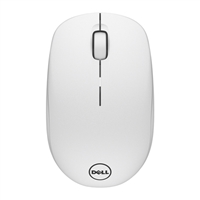 Dell WM126 Wireless Mouse - White