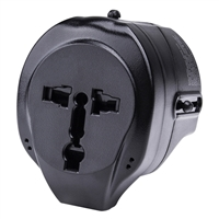 CyberPower Systems Travel Adapter