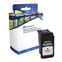 Dataproducts Remanufactured Canon PG-245XL Black Ink Cartridge