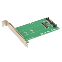 Vantec Multi-size M.2 to SATA III Port Converter Kit
