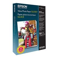 Epson Value Photo Paper