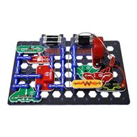 Elenco Snap Circuits Color Organ for SCL-175