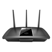Linksys Max-Stream AC1900 MU-MIMO Gigabit Wireless AC Router