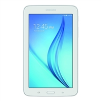 Photo - Samsung Galaxy Tab E Lite 7 - White