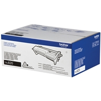 Brother TN-820 Black Standard Yield Toner Cartridge