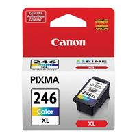 Canon CL-246XL High Yield Color Ink Cartridge