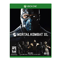 Take Two Mortal Kombat XL (Xbox One)