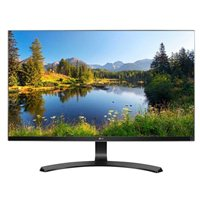 "LG 27UD68P 27"" 4K UHD 60Hz HDMI DP IPS LED Monitor"