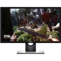 "Dell SE2417HGR 23.6"" Full HD 60Hz VGA HDMI LED Monitor"