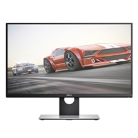 "Dell S2716DGR 27"" WQHD 144Hz HDMI DP G-Sync LED Gaming Monitor"