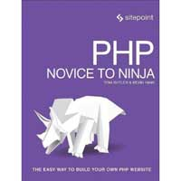 SitePoint PHP & MySQL - Novice to Ninja, 6 Edition