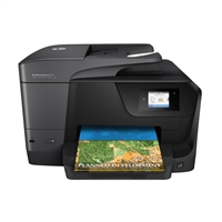 Photo - HP OfficeJet Pro 8710 All-in-One Printer