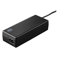 Cooler Master MasterWatt 90 Next Generation Lightweight, Compact Universal Laptop Adapter design by Cooler Master