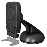 Bracketron Si Suction Magnetic Dashboard Phone Mount - Black