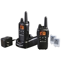 Midland LXT600VP3 30-Mile Two-Way Radios
