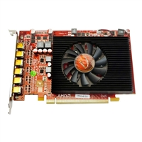 Visiontek Radeon HD 7750 Low-Profile Single-Fan 2GB GDDR5 PCIe Video Card
