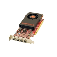 Visiontek SFF Radeon 7750 Single-Fan 2GB GDDR5 PCIe 3.0 Video Card