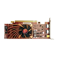Visiontek SFF Radeon 7750 Single-Fan 2GB DDR3 PCIe Video Card