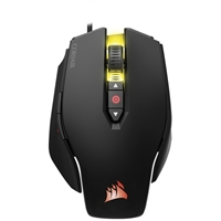 Corsair M65 PRO RGB FPS Optical Gaming Mouse - Black