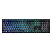 Cooler Master MasterKeys Pro L RGB Illuminated Mechanical Keyboard - Cherry MX Red