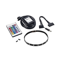 CableMod 300mm Magnetic LED Light Strip RGB Kit