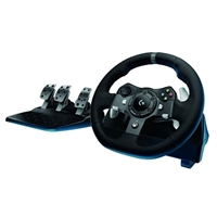Logitech G920 DrivingForce