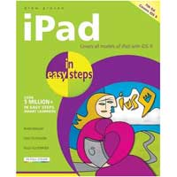 PGW iPad in easy steps: Covers iOS 9