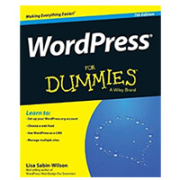 Wiley WordPress For Dummies, 7th Edition
