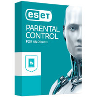 ESET Parental Control for Android - 1 Year