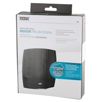 Terk Onmi-Directional Indoor FM Antenna
