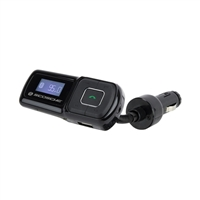 Scosche Industries BTFreq Handsfree Car Kit with FM Transmitter