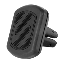 Scosche Industries MagicMount V.2 Magnetic Air Vent Phone Mount - Black