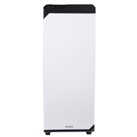 Zalman Z9 NEO ATX Mid-Tower Computer Case - White
